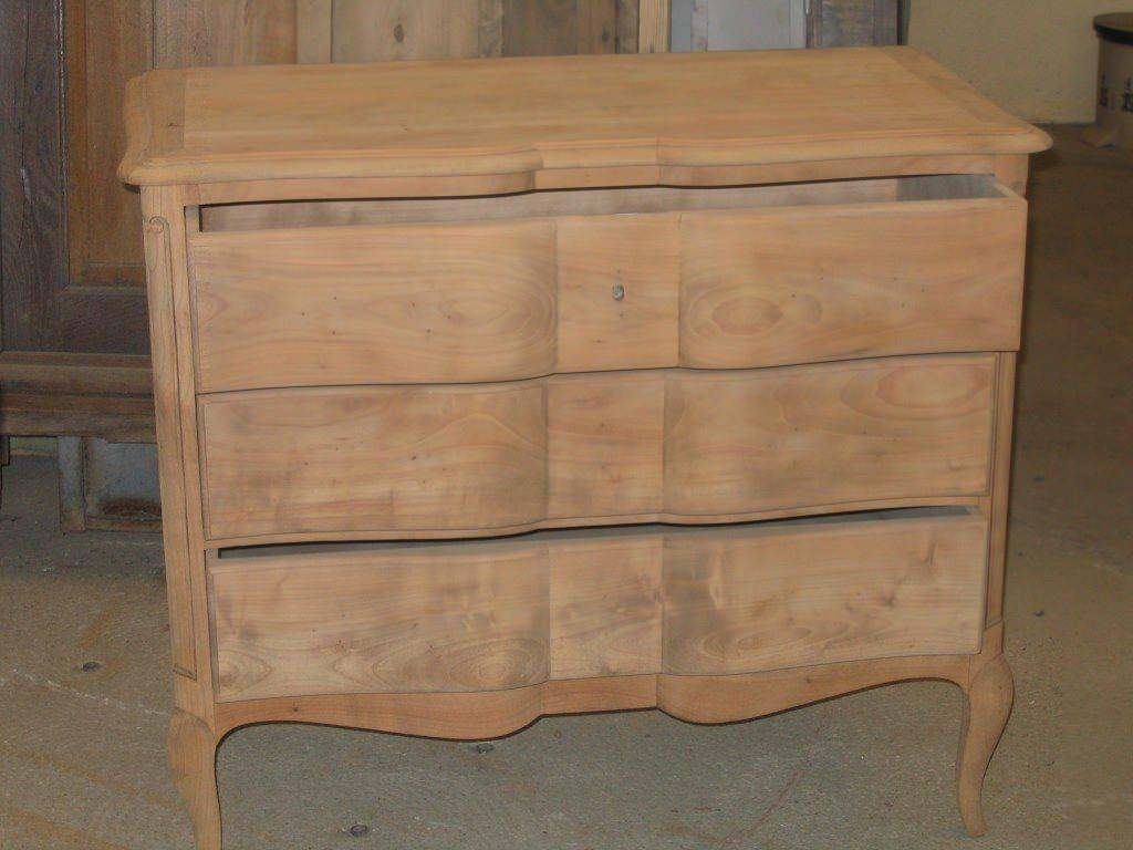 Comment poncer un meuble comment peindre un meuble en m for Peindre meuble en bois