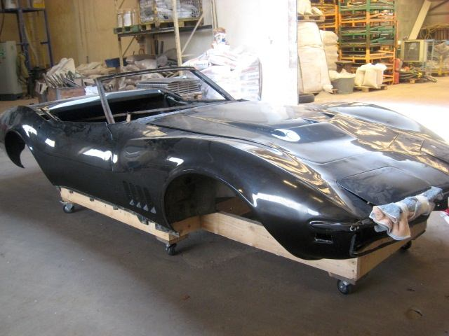 d capage carrosserie voiture de collection v hicule ancien. Black Bedroom Furniture Sets. Home Design Ideas
