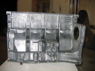 decapage et nettoyage moteur gordini