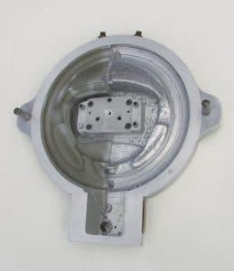 decapage moule industriel en résine et aluminium