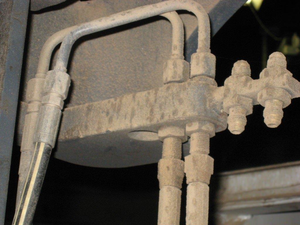 nettoyage industriel par cryogénie