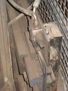 nettoyage industriel par cryogénie et décapage basse pression