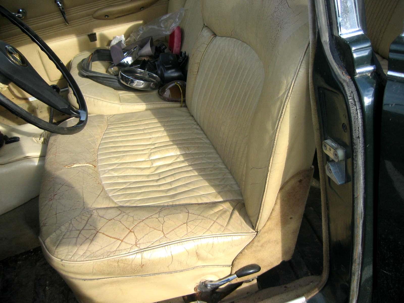 restauration jaguar 3 8l s type de m baillon par decapsoft. Black Bedroom Furniture Sets. Home Design Ideas