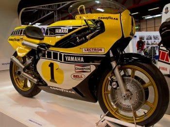 Yamaha YZR500 kenny roberts