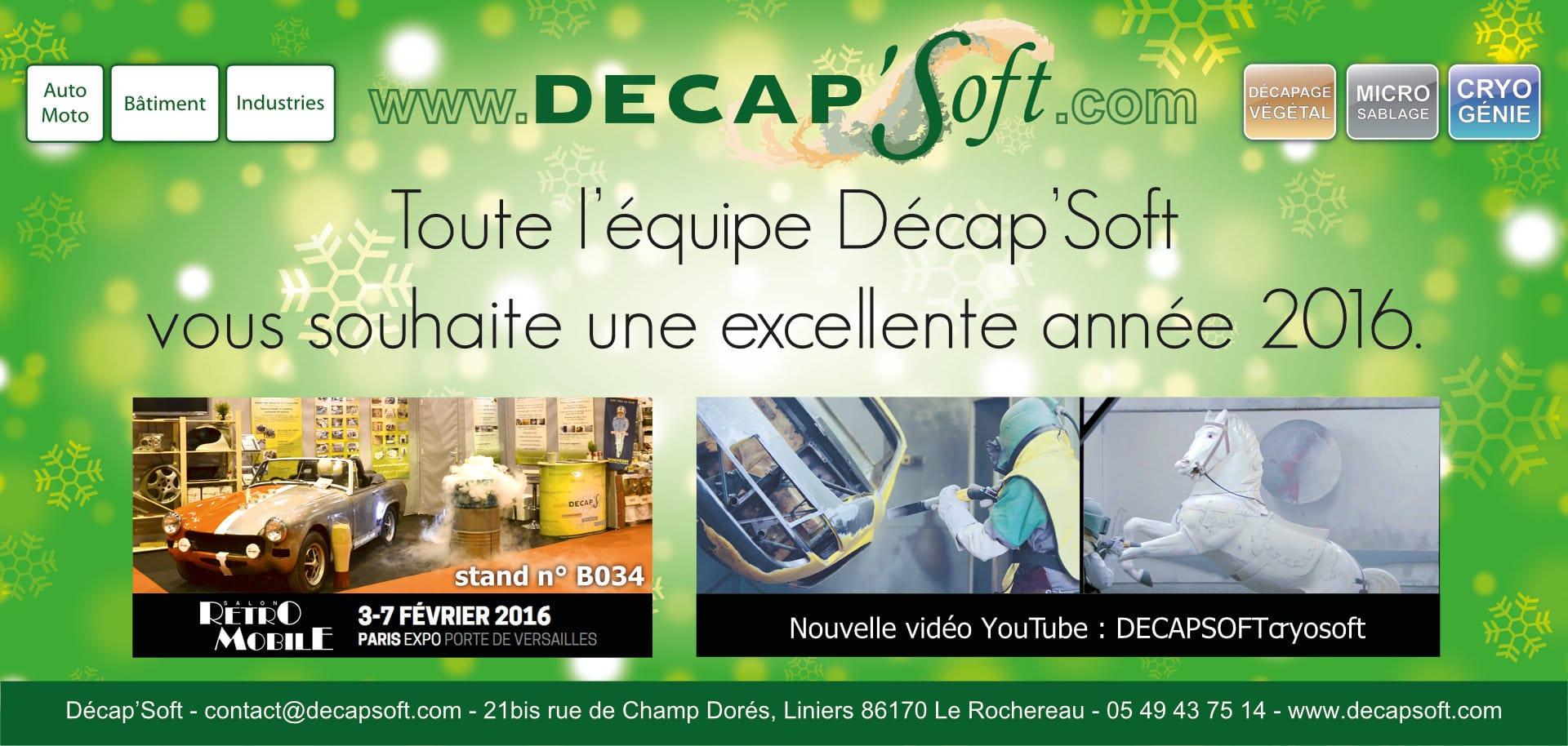 Decapu0027Soft