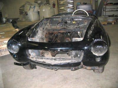 decapage peinture automobile mastic goudron antigravillon