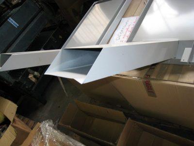 correction des defaut de peinture par traitement de surface mecanique et cryogénie
