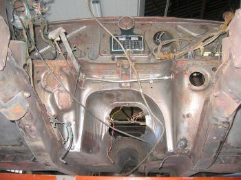 aerogommage pro compartiment moteur type s