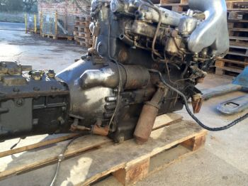 moteur 3.8l jaguar-avant nettoyage cryogenique