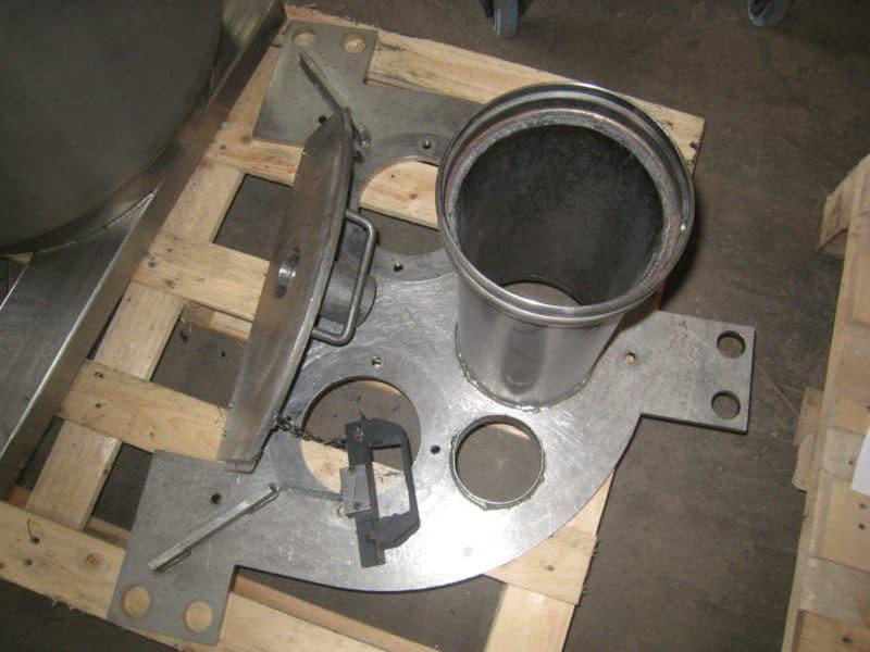 aerogommage industrie matériaux frictions