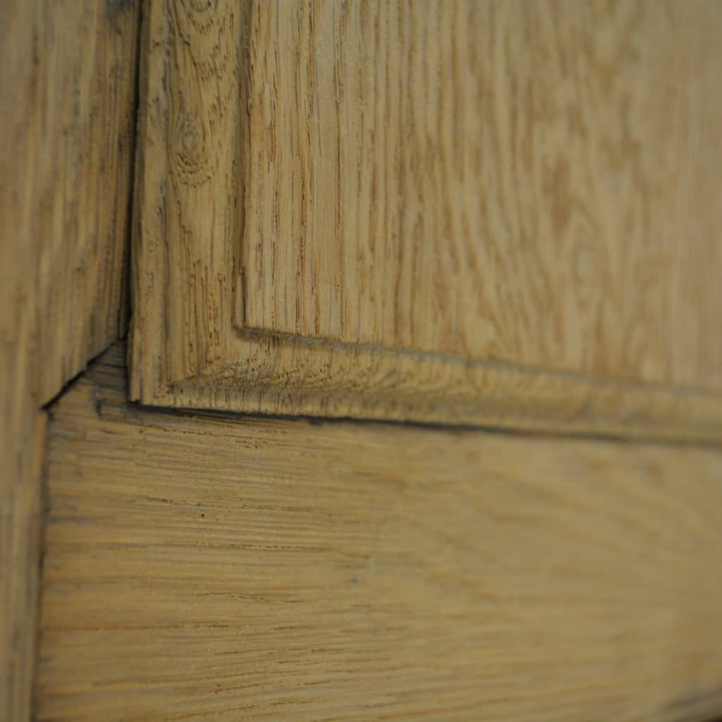 aspect du bois après décapage par décap'soft