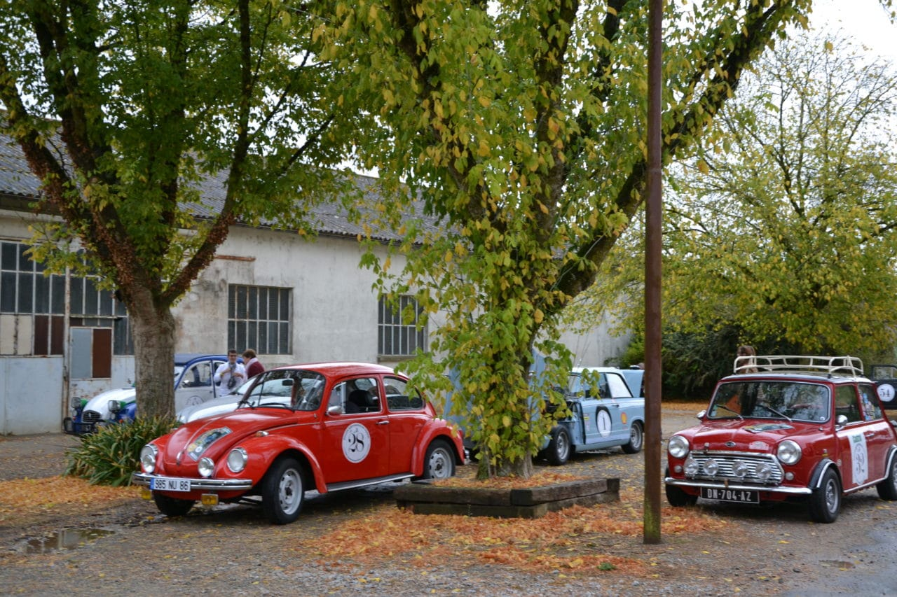 Décapsoft coccinelle, 2cv, mini