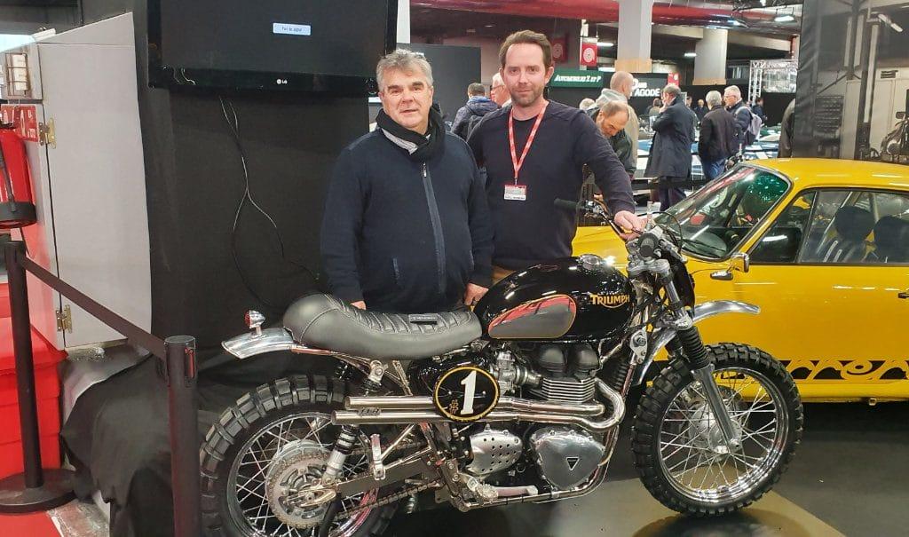 Décap'Soft FCR moto