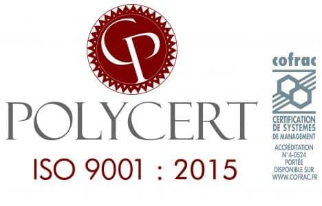 Décap'Soft entreprise de décapage certifiée iso9001:2015