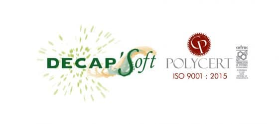 decapsoft aerogoammage decapage iso 9001
