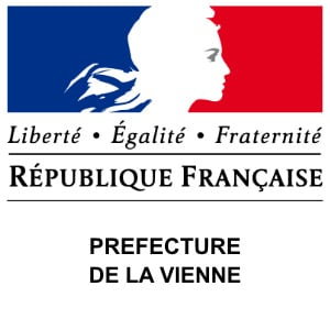 logo autorisation prefectorale ICPE Décap'Soft