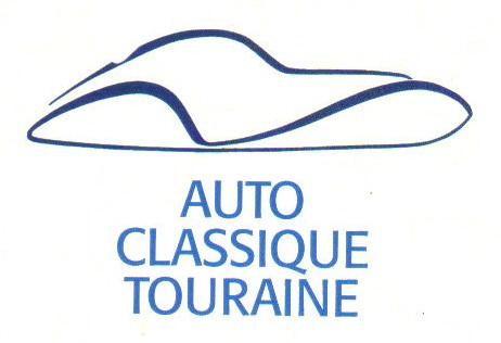 Logo Auto classique touraine ACT client restauration automobile